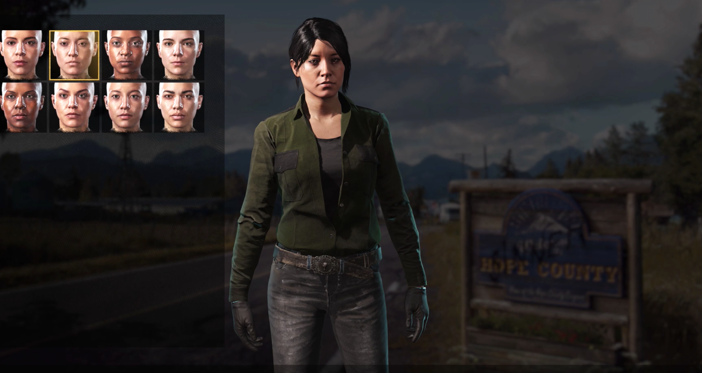 Far Cry 5 Has A Main Character Problem Stacks Gaming Squad